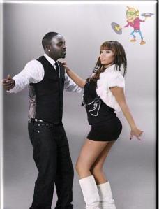 Akon :